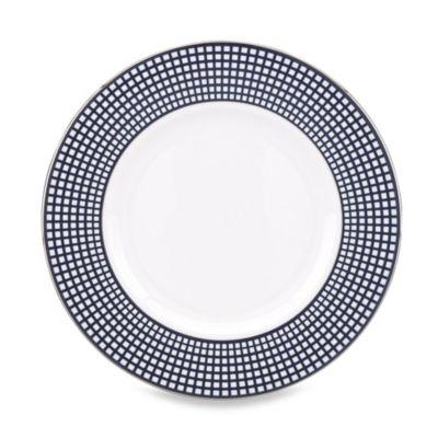 Lenox 9 Blue Accent Plate