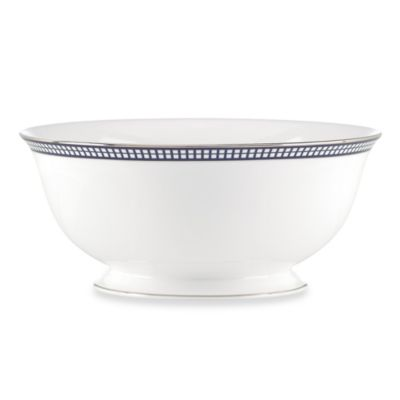 Lenox® Escapade 15-Inch Serving Bowl