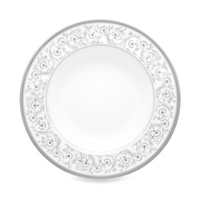 Noritake® Summit Platinum 8.25-Inch Soup Bowl