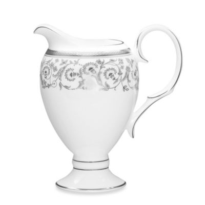 Noritake® Summit Platinum 8.25-Ounce Creamer