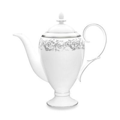 Noritake® Summit Platinum 46-Ounce Coffee Server