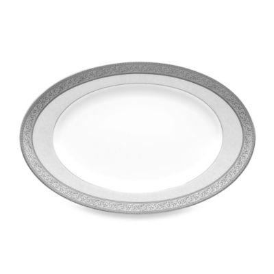 Noritake® Summit Platinum 8.5-Inch Butter Tray