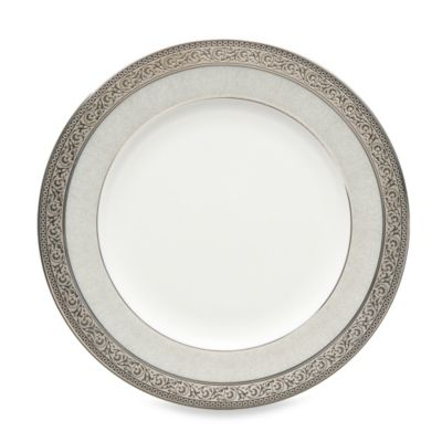 Noritake® Summit Platinum 6.5-Inch Bread and Butter Plate