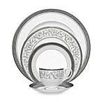 Noritake® Summit Platinum Dinnerware Collection