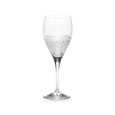Mikasa® Diamond Sky 10.25-Ounce Wine Glass