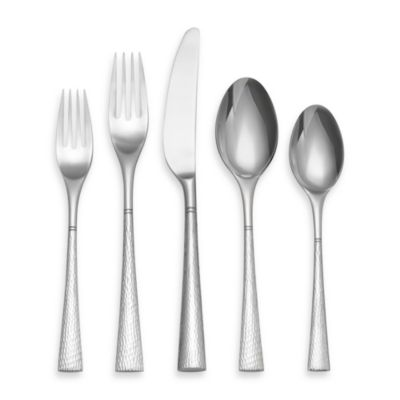 Reed & Barton Kimball 45-Piece Flatware Set