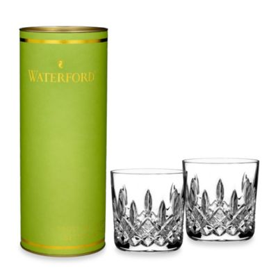 Waterford Drinkware