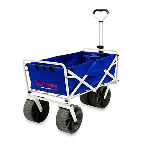 Rolling Beach Cart Bed Bath And Beyond