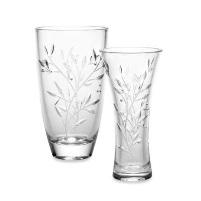 Reed & Barton® Shimmer 8-Inch Vase