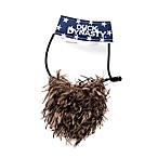 Duck Dynasty® Willie Pet Bandana and Beard