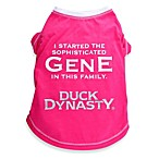 Duck Dynasty® Pet T-Shirt in Pink