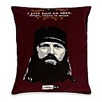 Duck Dynasty® Softies™ Jase Pillow Dog Bed