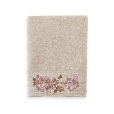 Brigitte Natural Hand Towel
