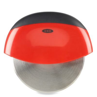 OXO Good Grips Clean Cut Stainless Steel Pizza Wheel