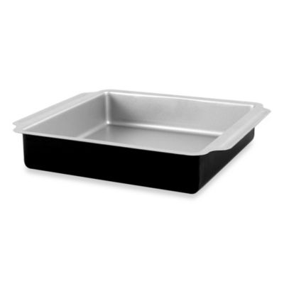 Culinary Institute of America® Square Non-Stick Cake Pan