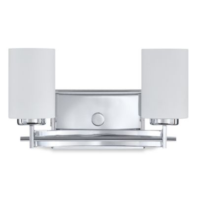 Quoizel Taylor 2-Light Bathroom Fixture