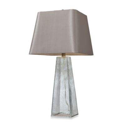 HGTV HOME Overexposed Table Lamp