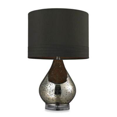HGTV HOME Modern Heritage Table Lamp