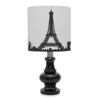 Ceramic Christy Table Lamp