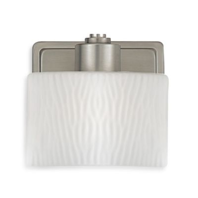 Quoizel Pacifica 1-Light Bathroom Light Fixture