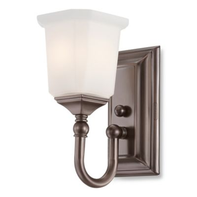 Quoizel Nicholas 1-Light Bath Fixture