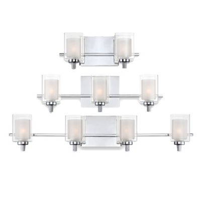 Quoizel® 4-Light Bath Fixture
