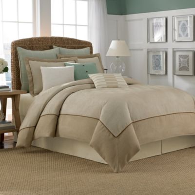 Nautica® Eden Glen Pillow Sham in Khaki