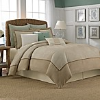 Nautica® Eden Glen Bed Skirt in Khaki