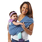 Baby K'tan® Baby Carrier in Denim