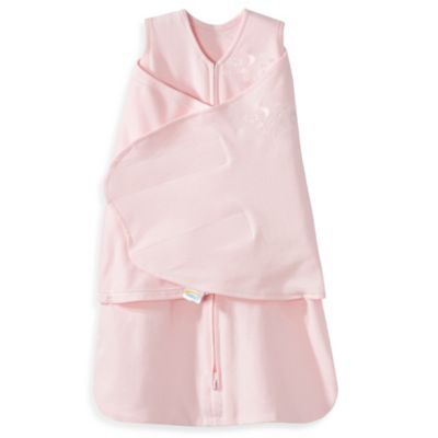 HALO® SleepSack® Newborn Swaddle in Pink