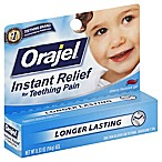 Baby Orajel® .33 oz. Teething Pain Gel in Cherry Flavor