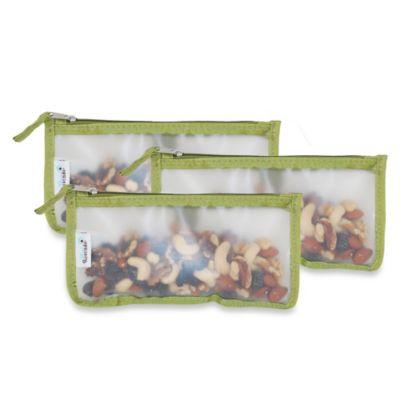 BlueAvocado Snack Bags