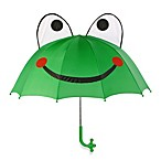 Kidorable® Frog Umbrella