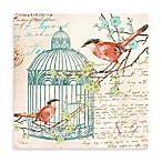 Birdsong Delight Wall Art