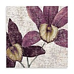 Violet Beauty Wall Art