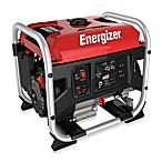 Energizer® 1300W Portable Heavy-Duty Power Generator