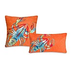 Liora Manne Lobster Decorative Pillow
