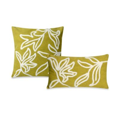 Liora Manne Windsor Decorative Pillow