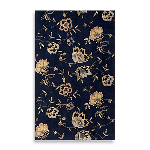 Buy Navy Blue Rug From Bed Bath Amp Beyond