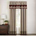 Camrose Rod Pocket Window Valance