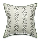 Laura Ashley® Tapestry Rose 16-Inch Square Toss Pillow
