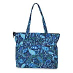Ricardo Beverly Hills Sausalito Superlight 2.0 18-Inch Shopper Tote in Paisley