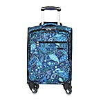Ricardo Beverly Hills Sausalito Superlight 2.0 17-Inch Universal Spinner Carry-On in Paisley