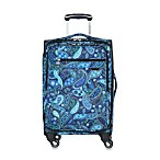 Ricardo Beverly Hills Sausalito Superlight 2.0 Expandable 20-Inch Spinner Carry-On in Paisley