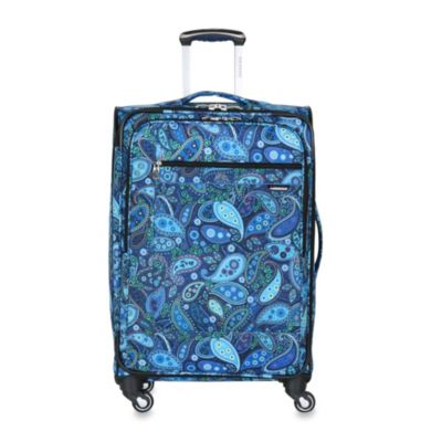 Ricardo Beverly Hills Sausalito Superlight 2.0 Expandable 24-Inch Spinner Upright in Paisley