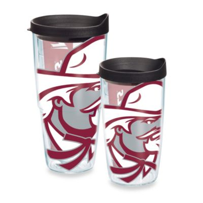 Tervis® Eastern Kentucky University 16–Ounce Wrap Tumbler with Lid