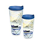 Tervis® Guy Harvey® Boat and Sailfish Wrap Tumbler with Lid