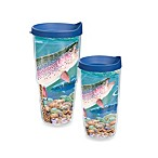 Tervis® Guy Harvey® Trout Wrap Tumbler with Lid