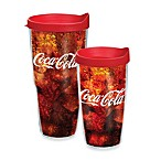 Tervis® Ice Cold Coke® Wrap Tumbler with Lid
