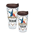 Tervis® Proud To Be a Texan Wrap Tumbler with Lid